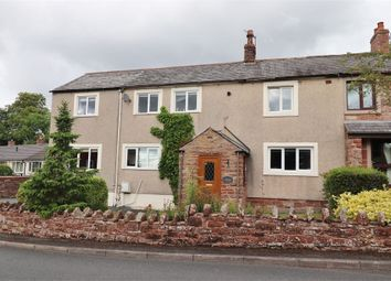 Thumbnail 4 bed semi-detached house for sale in Station Road, Cumwhinton, Carlisle, Cumbria