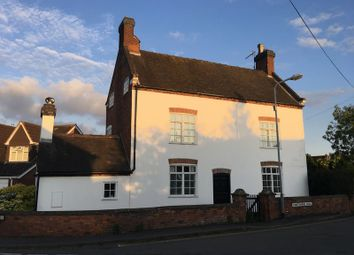 Thumbnail 5 bed detached house for sale in Main Farmhouse Long Street, Wheaton Aston, Stafford