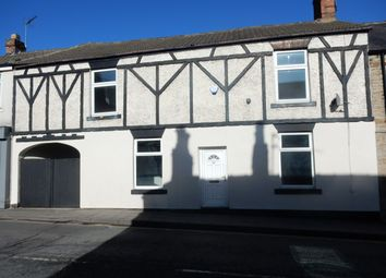 Thumbnail 3 bed terraced house to rent in Commercial Street, Willington, Crook