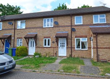 2 bed terraced house to rent in Pavilion Drive, Kemsley, Sittingbourne ME10