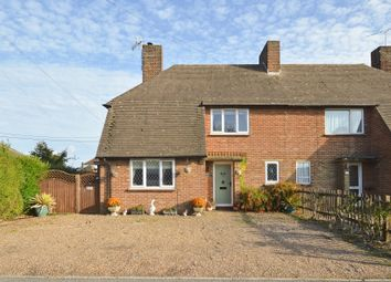 3 bed semi-detached house for sale in Walnut Ridge, Aldington TN25