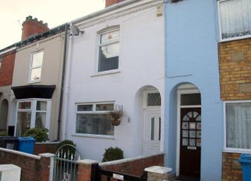 Thumbnail 3 bed terraced house to rent in 4 Roland Avenue, Hull, East Yorkshire