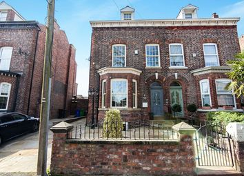 Thumbnail 4 bed semi-detached house for sale in Windsor Road, Newton Heath, Manchester