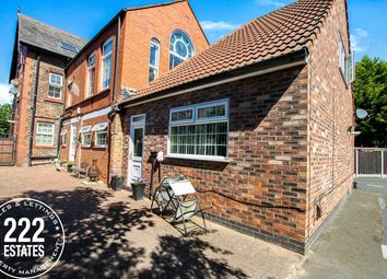 2 bed flat to rent in Ditchfield Road, Widnes WA8