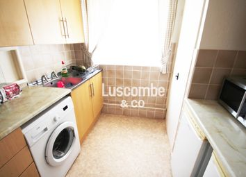 Thumbnail 2 bed flat to rent in Henllys Way, St Dials, Cwmbran