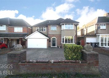 Thumbnail 6 bed detached house for sale in Stratton Gardens, Luton, Bedfordshire