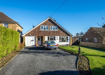 Thumbnail 3 bed property for sale in Main Road, Lacey Green, Princes Risborough