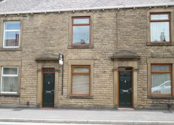Thumbnail 3 bed terraced house for sale in Milnrow Road, Shaw, Oldham