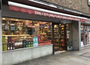 Thumbnail Retail premises for sale in Brickbarn Close, Kings Road, London