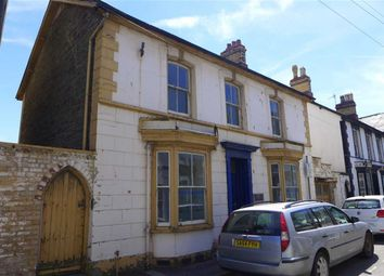 Thumbnail 4 bed detached house for sale in Powell Street, Aberystwyth, Ceredigion