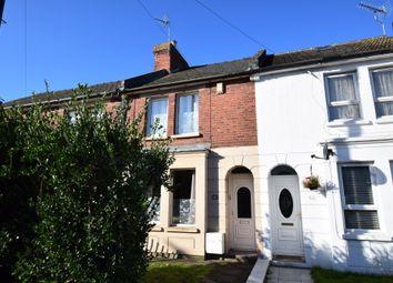 Hythe Road, Ashford, Kent TN24. 3 bed terraced house