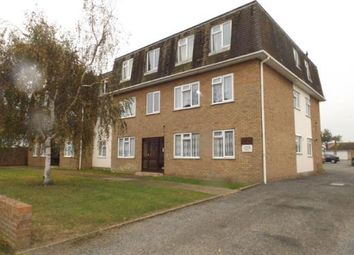 Thumbnail 2 bed flat for sale in Holland Road, Clacton On Sea, Essex