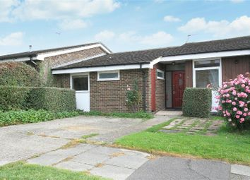 Thumbnail 4 bed detached bungalow to rent in Ulcombe Gardens, Canterbury