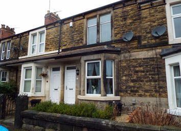 Thumbnail 2 bed property to rent in Regent Terrace, Harrogate