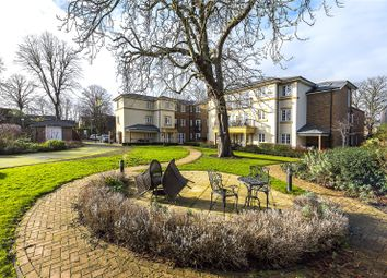 Thumbnail 1 bed flat for sale in Gifford Lodge, 25 Popes Avenue, Twickenham