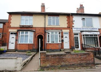 Thumbnail 2 bedroom property to rent in Mill Street, Barwell, Leicester