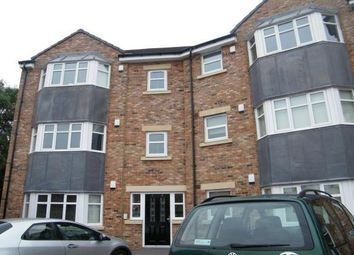 Thumbnail 2 bed flat to rent in New Durham Courtyard, Durham