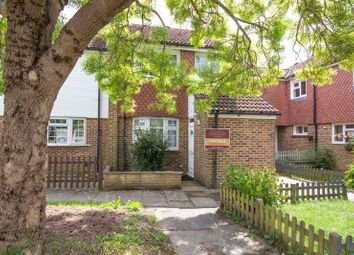 4 bed end terrace house for sale in Lutyens Close, Bewbush, Crawley, West Sussex RH11