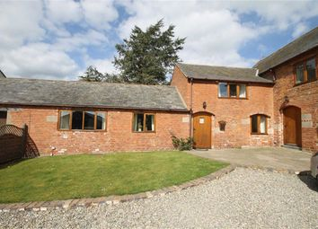 Thumbnail 2 bed barn conversion to rent in The Stables, Wootton Farm, Oswestry