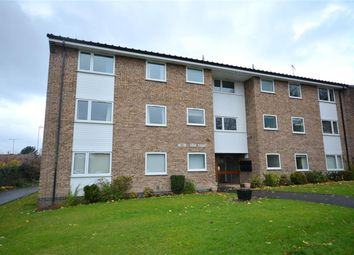 2 bed flat for sale in Netherleigh Court, Ashgate, Chesterfield S40