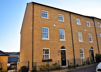 Thumbnail 4 bed end terrace house for sale in Union Street, Rochester