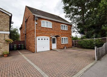 Thumbnail 5 bedroom detached house for sale in Brookfield Lane, Cheshunt, Hertfordshire