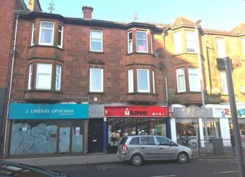2 bed flat for sale in Titchfield Street, Kilmarnock, East Ayrshire KA1