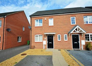 Thumbnail 2 bed property to rent in Frederick Drive, Walton, Peterborough