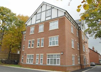 Thumbnail 2 bed flat to rent in Albert Road, Heaton, Bolton