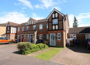 Thumbnail 2 bed property for sale in Blackdown Close, Great Ashby, Stevenage, Herts
