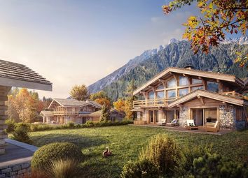 Thumbnail 5 bed chalet for sale in Chamonix-Mont-Blanc, Chamonix-Mont-Blanc, France