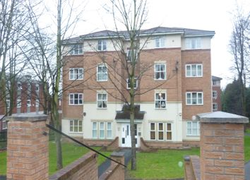 Thumbnail 2 bed flat to rent in Princeton Close, Salford