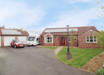 Thumbnail 3 bed bungalow for sale in Headland Way, Navenby, Lincoln