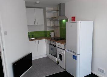 Thumbnail 2 bedroom flat to rent in Welbeck Road, Luton