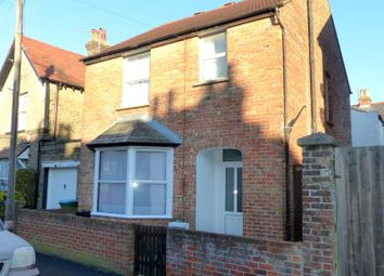 Thumbnail 3 bed detached house to rent in William Street, Bognor Regis
