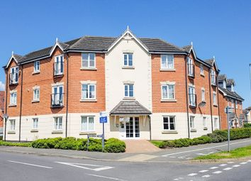 Thumbnail 2 bed flat to rent in Hawksey Drive, Stapeley, Nantwich
