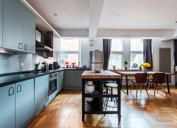 Northburgh Street, Clerkenwell EC1V. 2 bed flat for sale