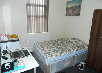 Thumbnail 5 bed shared accommodation to rent in East Street, Coventry