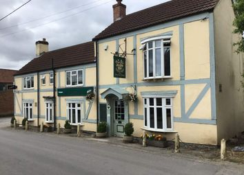 Pub/bar for sale in Blyton Road, Laughton, Gainsborough DN21