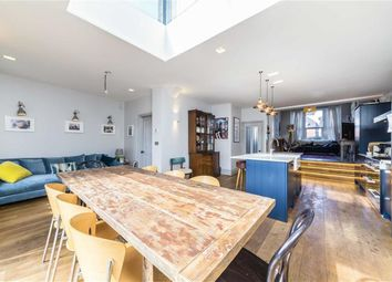Thumbnail 5 bed terraced house for sale in Mount Ephraim Road, London