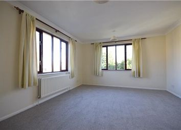 Thumbnail 1 bed flat to rent in St Annes Rise, Redhill, Surrey