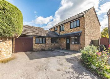 Thumbnail 5 bed detached house for sale in High Street, Iver, Buckinghamshire