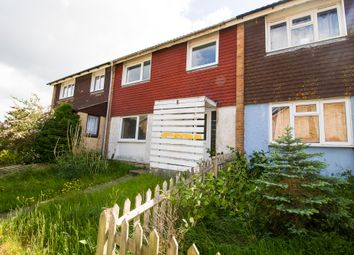 Thumbnail 3 bed terraced house to rent in Lynsted Close, Ashford