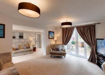 Thumbnail 5 bedroom detached house for sale in Dore Close, Dore, Sheffield