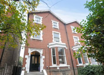 Thumbnail 1 bed flat for sale in Ridgway, London