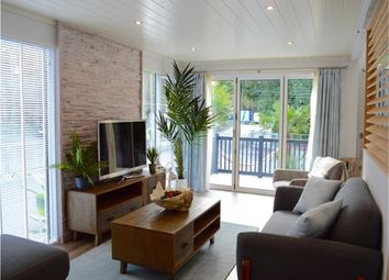 Thumbnail 3 bed mobile/park home for sale in Fallbarrow Park And Leisure Homes, Rayrigg Road, Bowness On Windermere