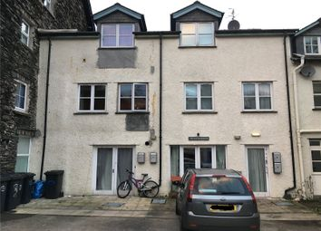 Thumbnail 2 bed flat to rent in 3 The Old Warehouse, North Terrace, Windermere, Cumbria