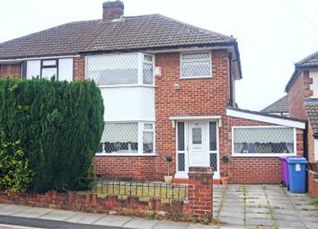 Thumbnail 3 bed semi-detached house for sale in Stonyhurst Road, Liverpool, Merseyside