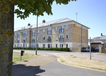 Thumbnail 2 bed flat for sale in Threshers Court, Carterton, Oxfordshire