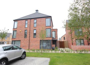 Thumbnail 4 bed semi-detached house for sale in Flockton Road, Allerton Bywater, Castleford
